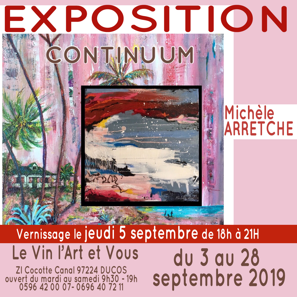 Expo continuum vernissage jeudi 5 b